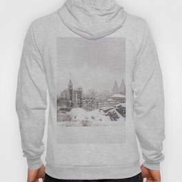 Central Park Hoody