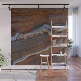 Rooted Wall Mural