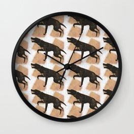 [hunt] Wall Clock