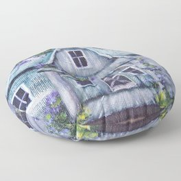 Ivy Cottage Again AC151201e-11 Floor Pillow