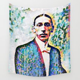 Igor Stravinsky (1882 – 1971) digital Wall Tapestry