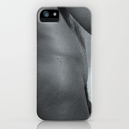 Shower iPhone Case