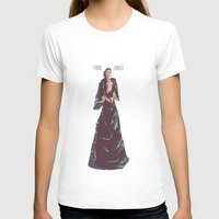 frida kahlo T-shirts featuring Frida Kahlo by antoniopiedade