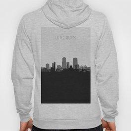 City Skylines: Little Rock Hoody