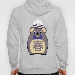 Haru - Season bear Spring Hoody