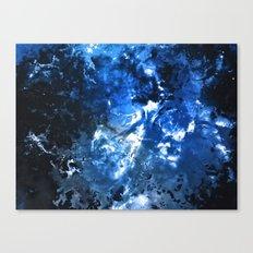 γ Regor Canvas Print