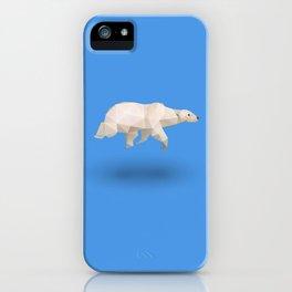 Polar Bear. iPhone Case