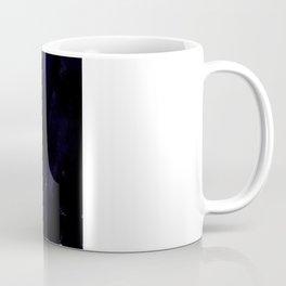 Monolithic - textured rock Coffee Mug