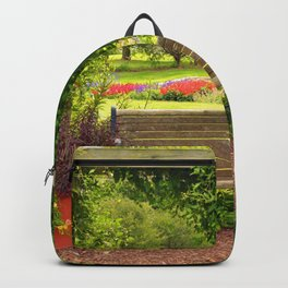 In The Garden Backpack