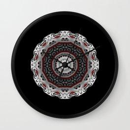 Moksha Wall Clock