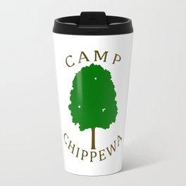 Camp Chippewa Travel Mug