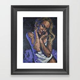 Libby Gale Framed Art Print