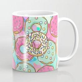 Sweet Donuts Cookies Coffee Mug