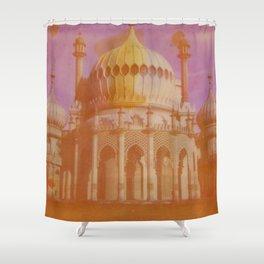Brighton Royal Pavilion Shower Curtain