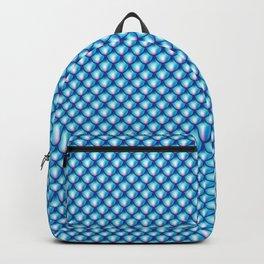 C13D Mermaid Blue Backpack