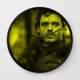 Richard Madden - Celebrity Wall Clock