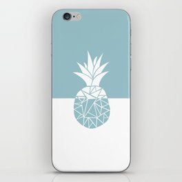 Pineapple Dreams iPhone Skin