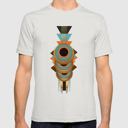 Queen's necklace T-shirt