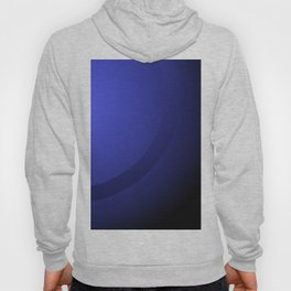 Card Blue Hoody