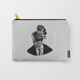 Hannibal Lecter Phrenology Carry-All Pouch