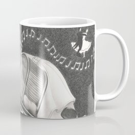 The Note Waltz Coffee Mug