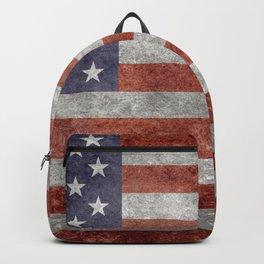 United States of America Flag 10:19 G-spec Vintage Backpack