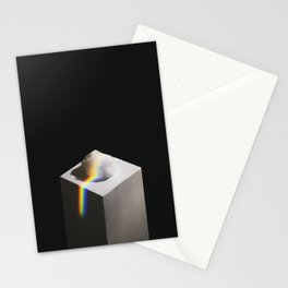 Dark Side of the Cloud Stationery Cards