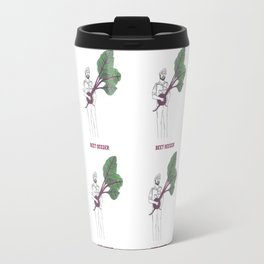 Beet Seeger Travel Mug