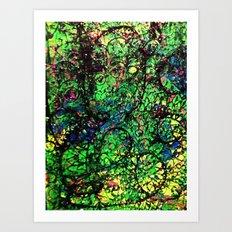 Daughter III Art Print