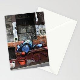 Hosier Lane 2 Stationery Cards