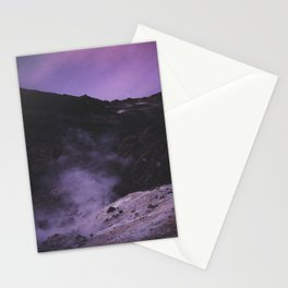Unsatisfied Stationery Cards
