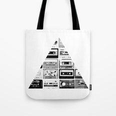 ▲ Triangle Cassettes △ Tote Bag