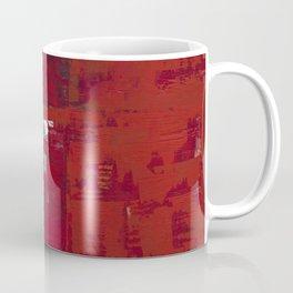 Red Solomon Coffee Mug
