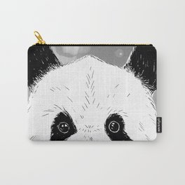 King Panda Carry-All Pouch