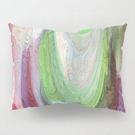 464 - Abstract Colour Design Pillow Sham