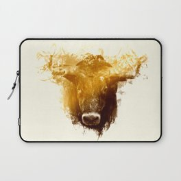 Bull Laptop Sleeve