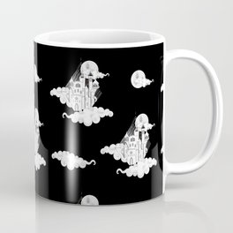 Castle in the air Coffee Mug