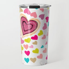 Attractions Travel Mug