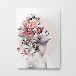 Bloom 7 Metal Print