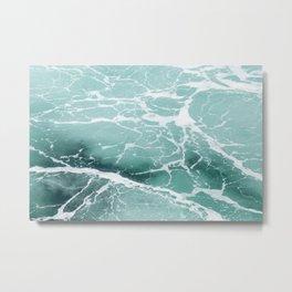 Atlantic Ocean 3 Metal Print