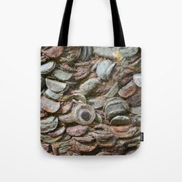 Money Tree Tote Bag