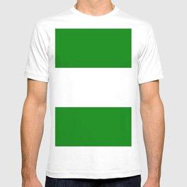 flag of rotterdam T-shirt