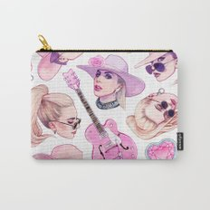 Joanne Vibes Carry-All Pouch