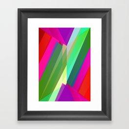 Cefuroxima Framed Art Print