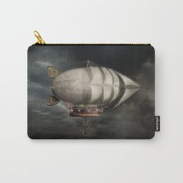 The Airship Ophelia Carry-All Pouch