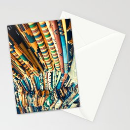 Kente Store Stationery Cards