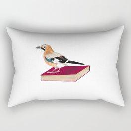 The Jay Rectangular Pillow
