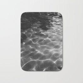 Ripple in Time Bath Mat