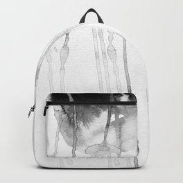Rain etude Backpack