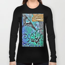 Faith in the Journey Long Sleeve T-shirt